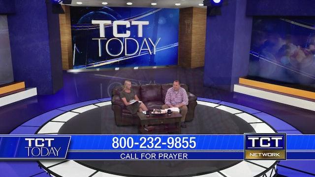 Join Tom & Heather Nolan | 6/11/21 | TCT Today