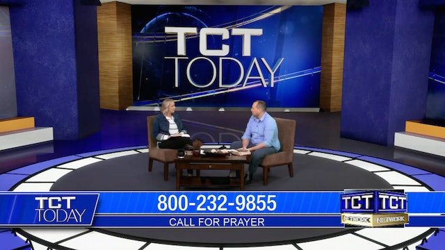 The news that matters to you | 11/20/20 | TCT Today