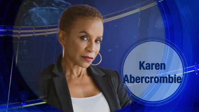 Karen Abercrombie | TCT Today