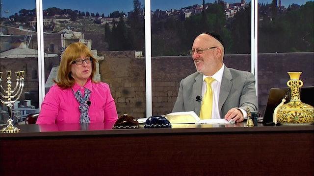 """Yeled vs Naar"" | Ancient Jewish Wisdom"