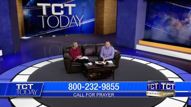 Join Tom & Heather Nolan | 2/12/21 | TCT Today