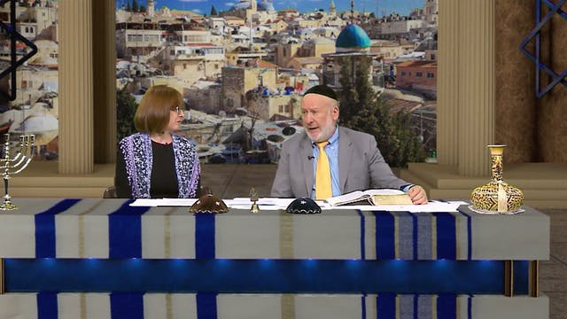 Pious Pushover | Ancient Jewish Wisdom