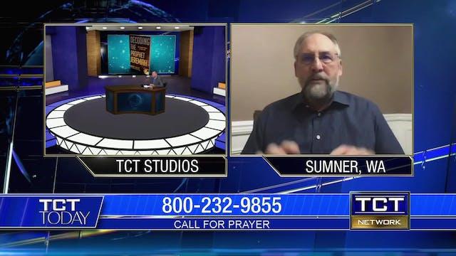 Pastor Mark Biltz | TCT Today