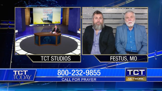 Ryan and Ron Sutton | TCT Today