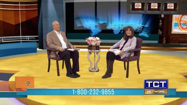 Overcoming Depression   Len & Cathy