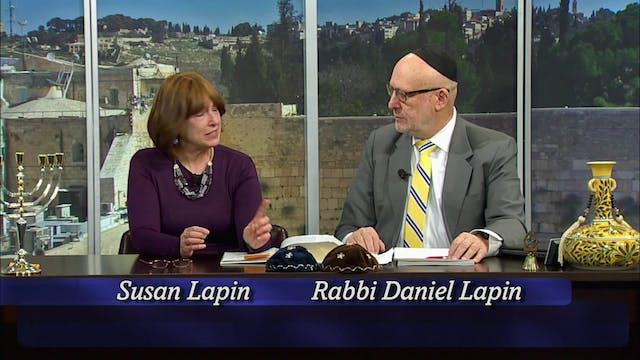 Ladies, Let Him Pay | Ancient Jewish ...