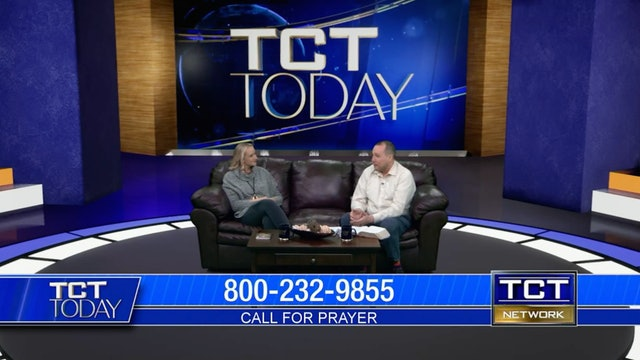 Join Tom & Heather Nolan | 4/2/21 | TCT Today