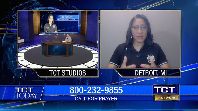 Tina Nelson | TCT Today