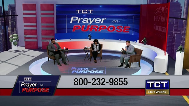 10/14/2020 | Prayer on Purpose