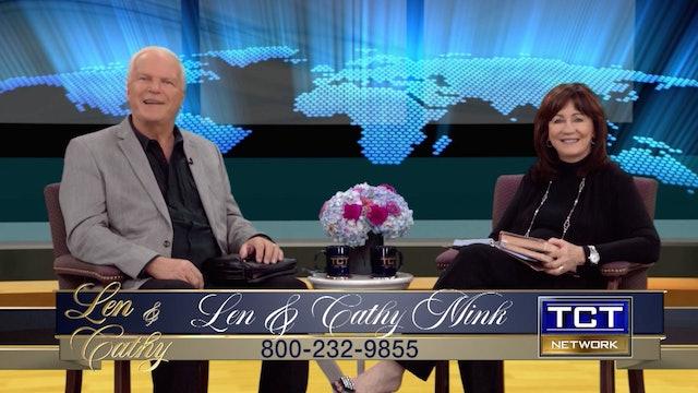 10/16/21 | Len & Cathy