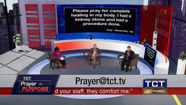 Ryan Ries | Prayer on Purpose