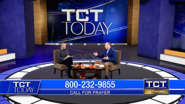 Join Tom & Heather Nolan | 11/26/20 |...