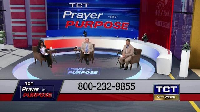 07/29/2020 | Prayer on Purpose