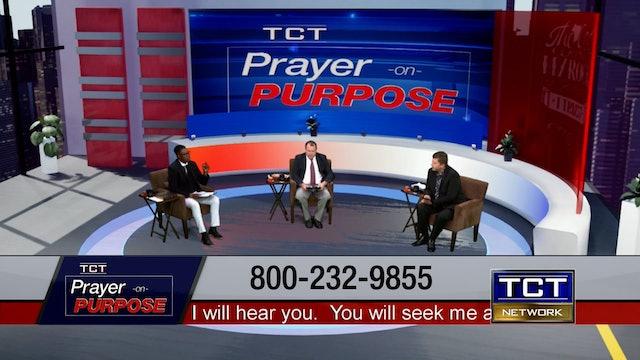 Sarah Bowling   Prayer on Purpose
