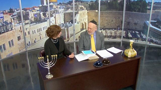 Call Me A Hebrew | Ancient Jewish Wisdom