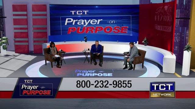 10/06/2020 | Prayer on Purpose