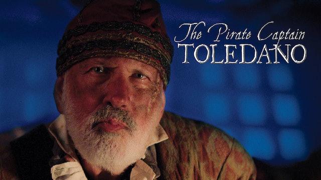 The Pirate Captain Toledano