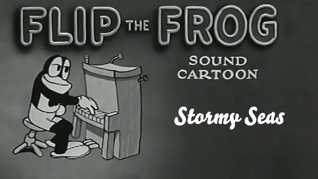 Flip the Frog: Stormy Seas