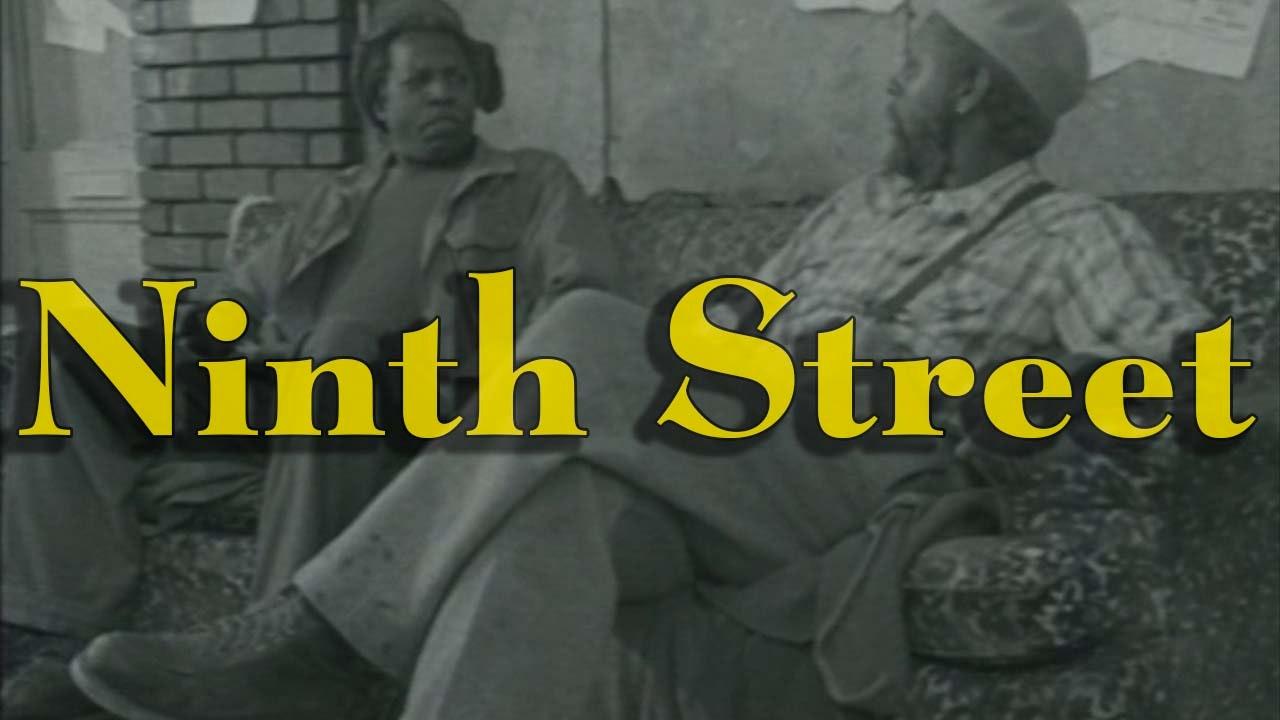 Ninth Street