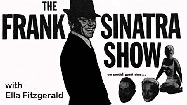 The Frank Sinatra Show: Ella Fitzgerald