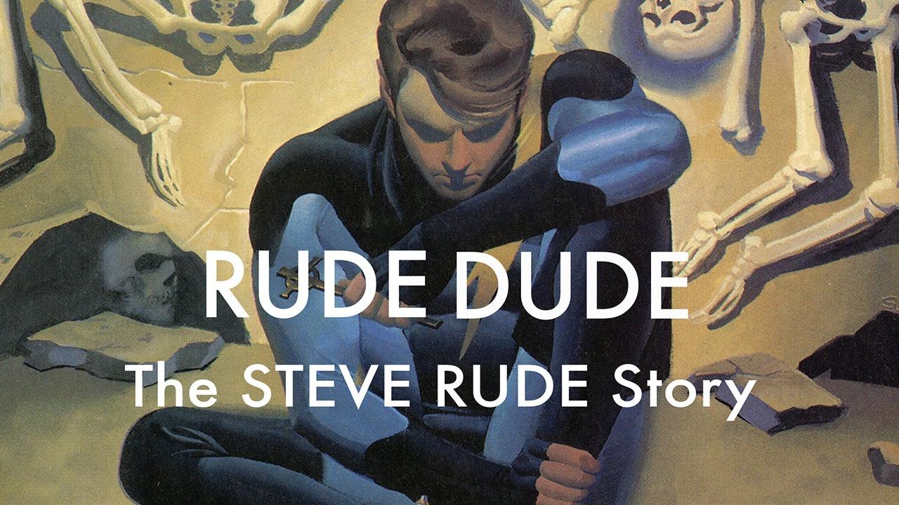 Rude Dude