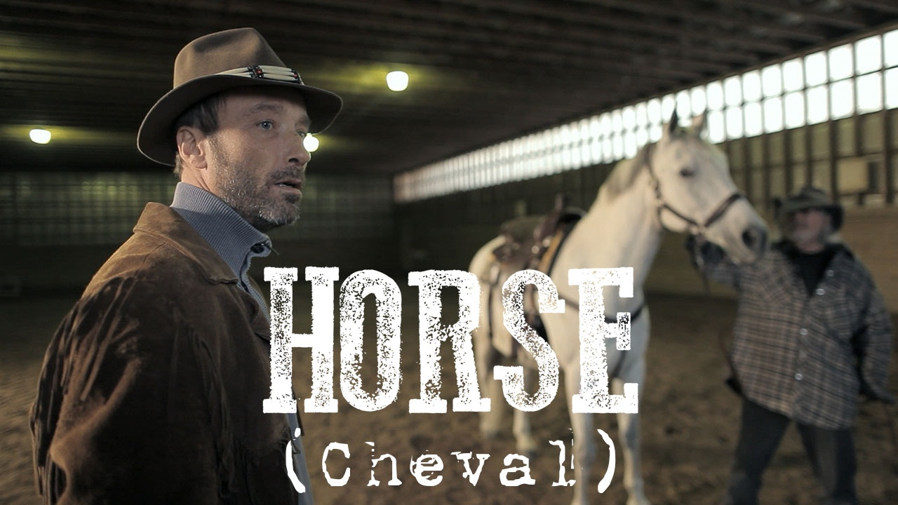 Cheval (Horse)