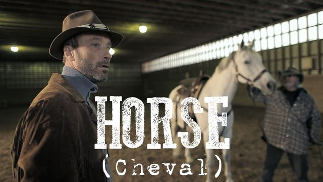 Cheval (Horse)