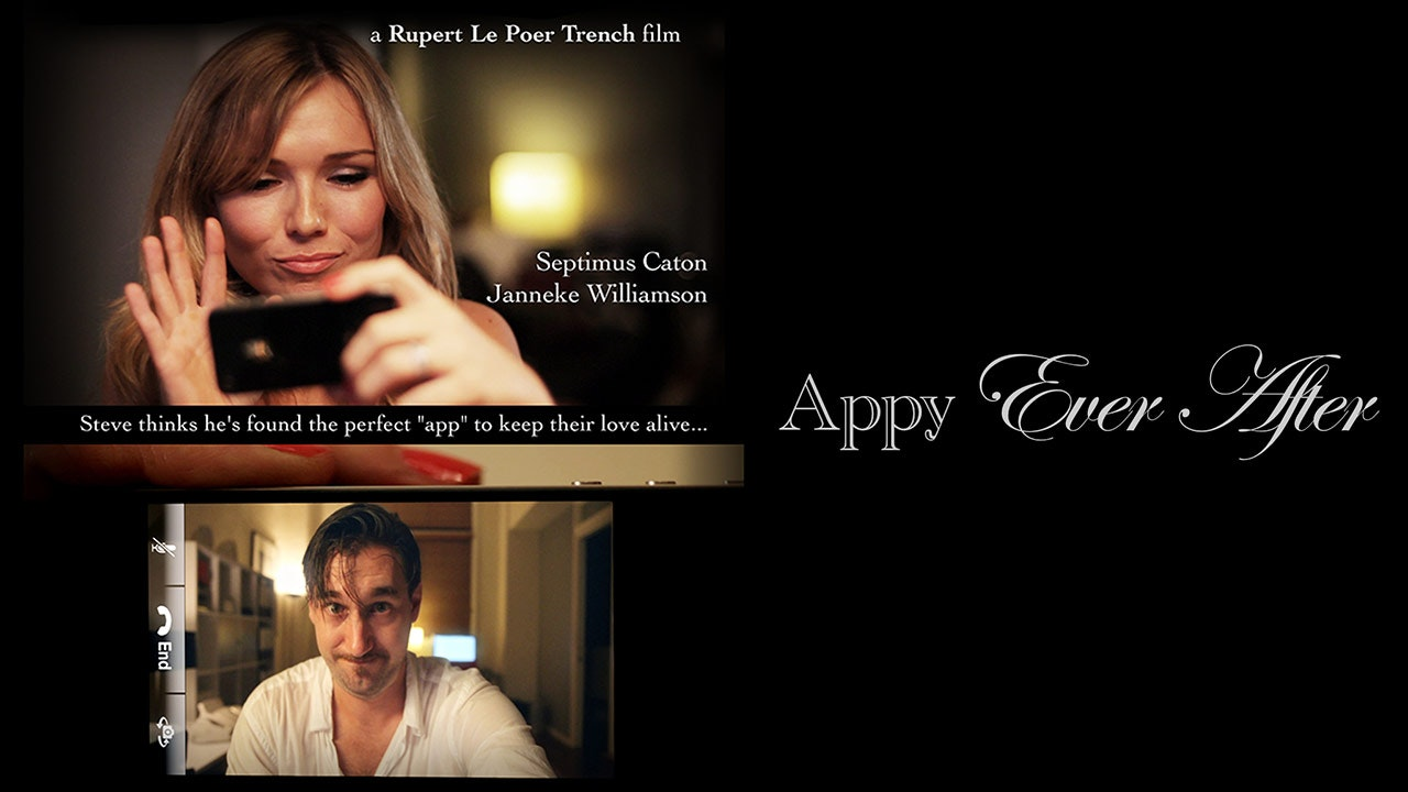 Appy Ever After