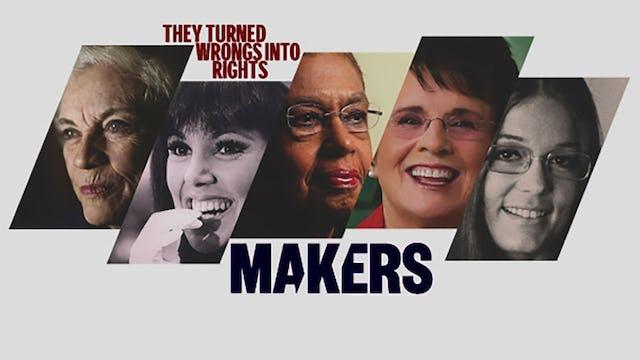 The Makers: Women Who Make America