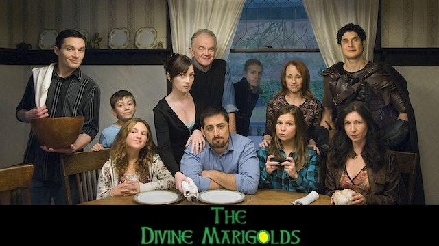 The Divine Marigolds