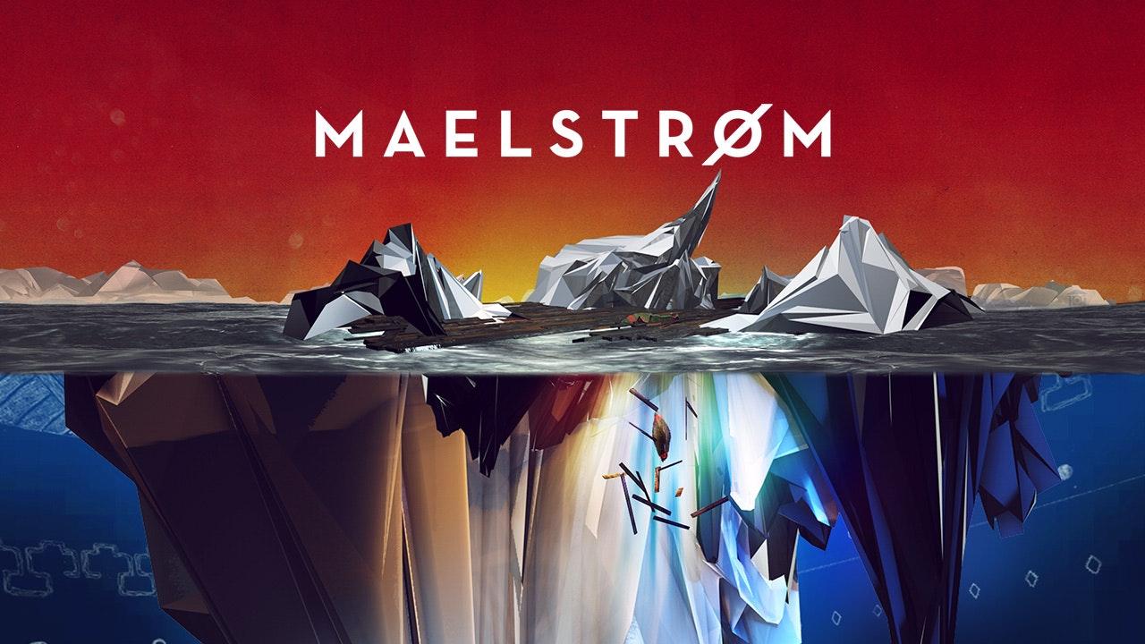 MAELSTRØM (Maelstrom)