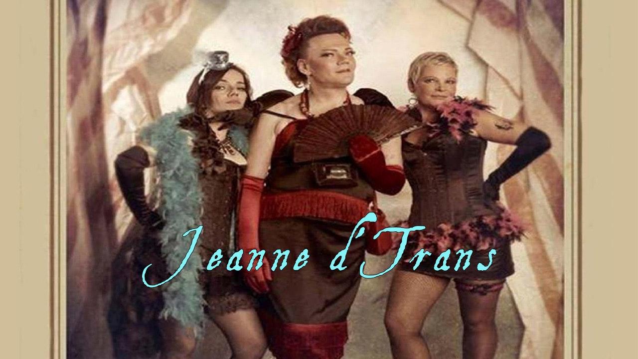 Jeanne d'Trans