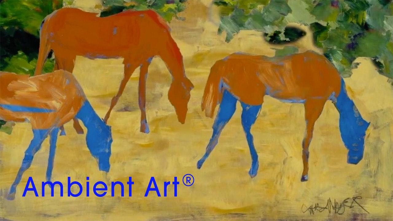 Ambient Art