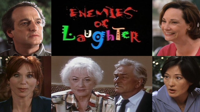 Enemies of Laughter