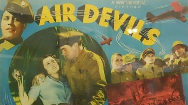 Air Devils