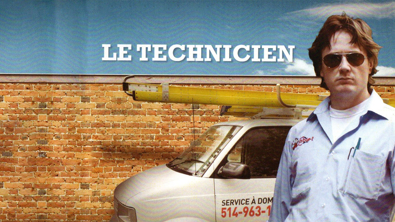 Le technicien (The Technician)