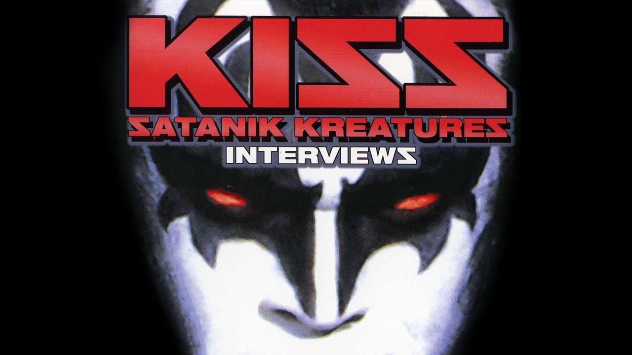 Kiss: Satanik Kreatores