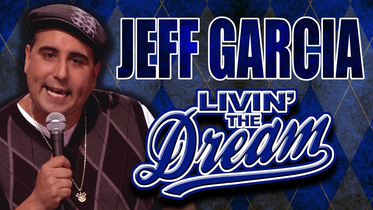 Jeff Garcia: Living the Dream