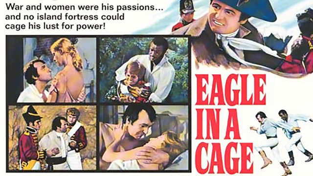 Eagle in a Cage
