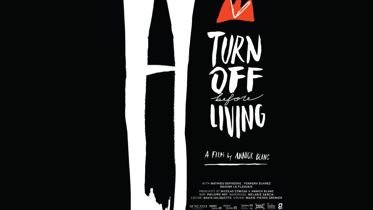 Turn Off Before Living