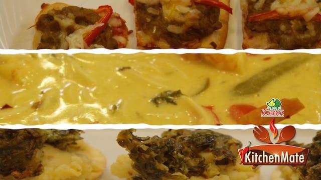 Kawan Kitchen Mate: Season 1 Ep 3 Bha...