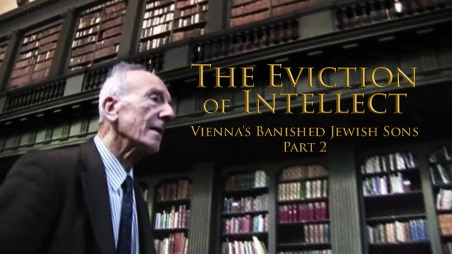 Eviction of Intellect Part 2