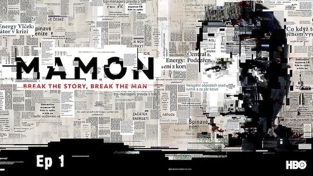 Mamon Ep 1