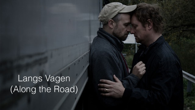 Langs Vagen (Along the Road)