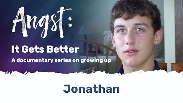 Angst: It Gets Better - Jonathan