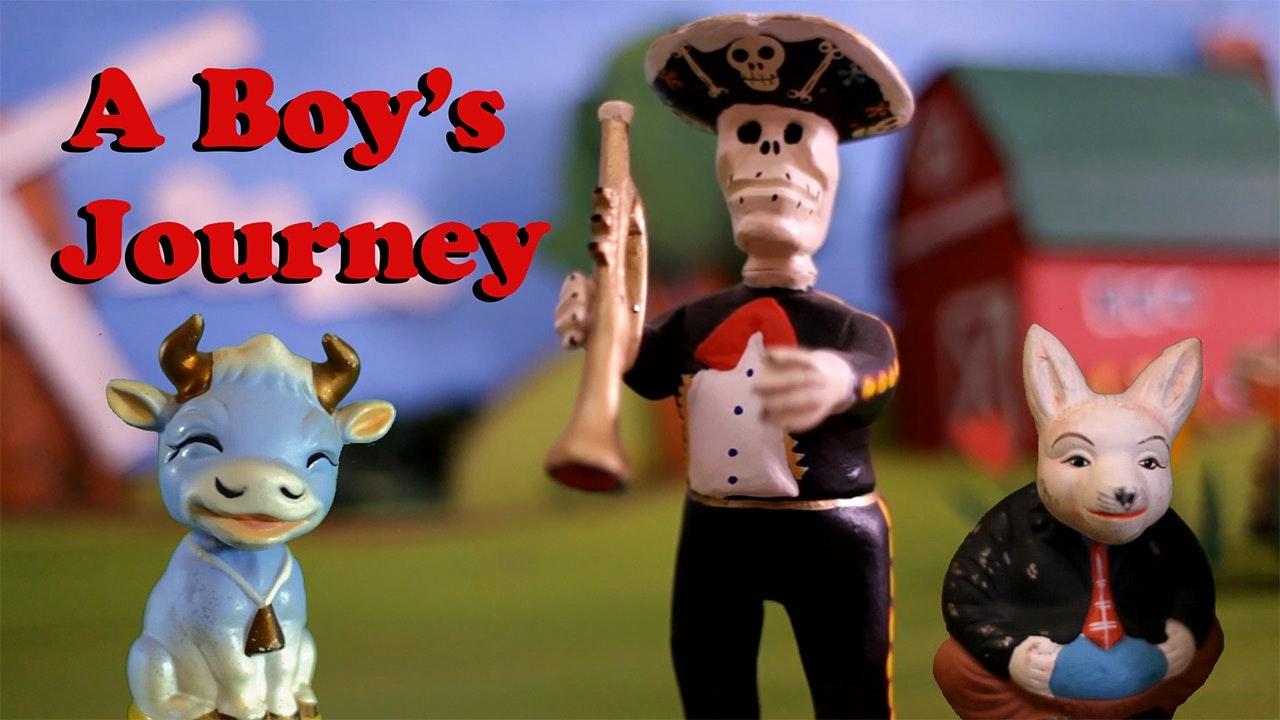 A Boy's Journey