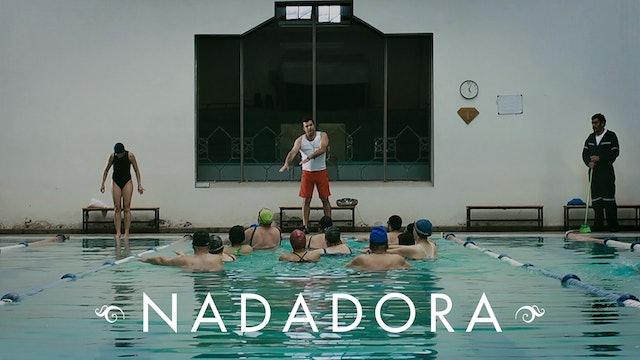 Swimmer (Nadora)