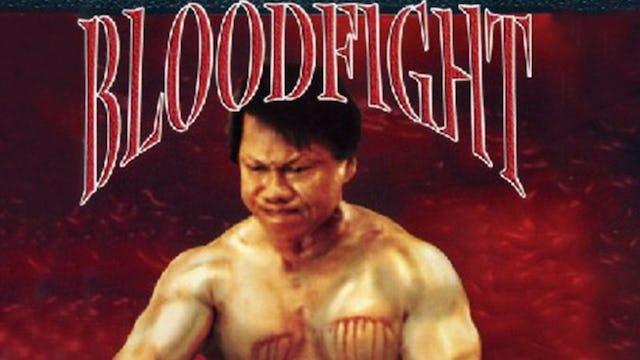 Bloodfight