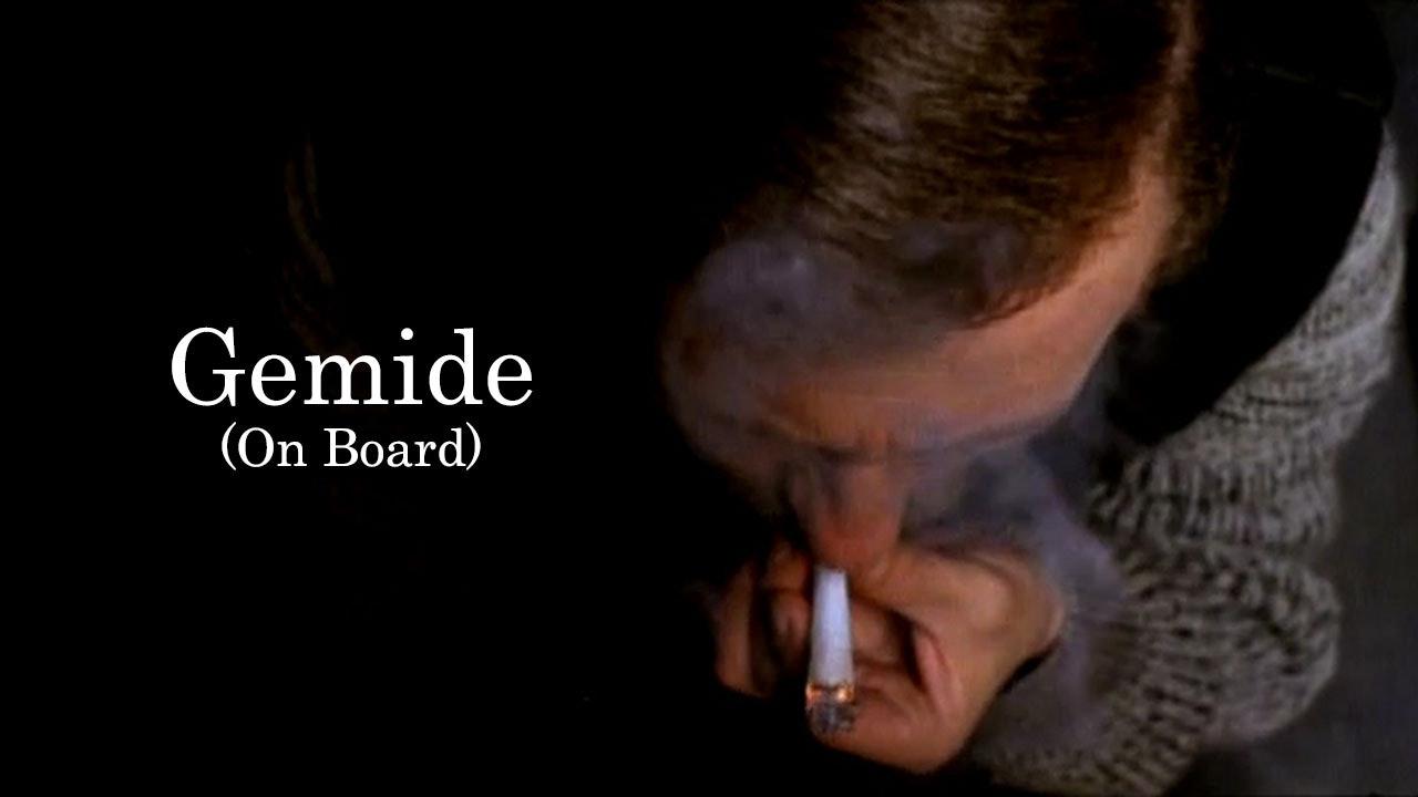 Gemide (On Board)