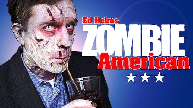 Zombie American